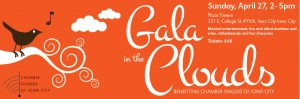 Slider- Gala in the Clouds